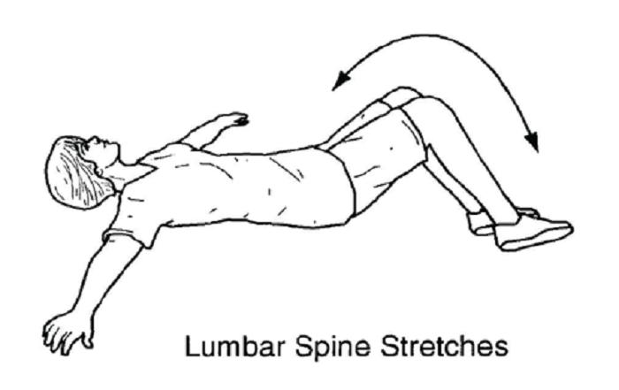 Các bài tập đơn giản giúp cải thiện chứng đau lưng dưới