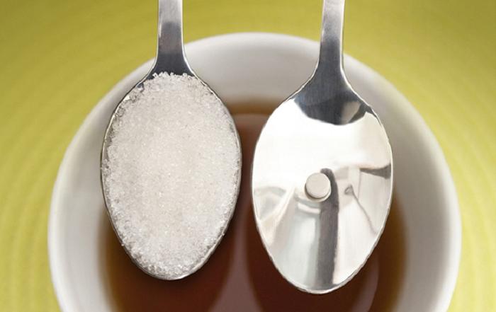 Chất làm ngọt nhân tạo có thể làm hư tổn mạch máu