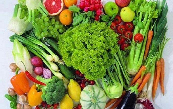 Mười lăm loại thực phẩm tốt cho người bị Cao huyết áp