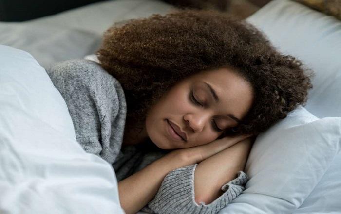 Giấc ngủ tốt có thể làm giảm  nguy cơ tim mạch